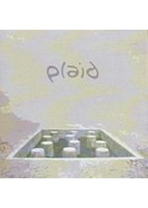 Plaid - Trainer (Music CD)