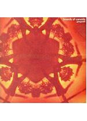 Boards Of Canada - Geogaddi (Music CD)