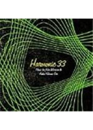 Harmonic 33 - Music For Film Television And Radio Vol.1 (Music CD)