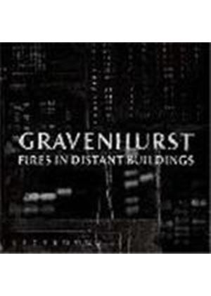 Gravenhurst - Fires In Distant Buildings [Digipak] (Music CD)
