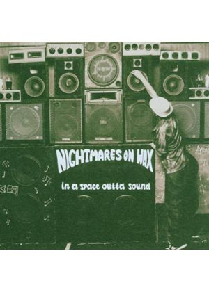 Nightmares on Wax - In A Space Outta Sound (Music CD)