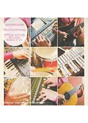 Squarepusher - Hello Everything (Music CD)
