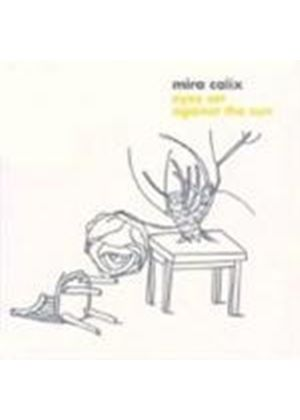 Mira Calix - Eyes Set Against The Sun (Music CD)