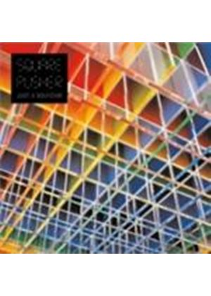 Squarepusher - Just A Souvenir [Digipak] (Music CD)