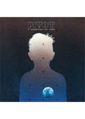 Pivot - O Soundtrack My Heart (Music CD)