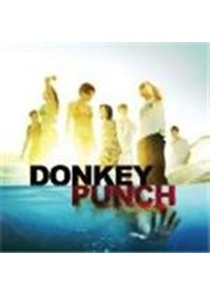 Original Soundrack - Donkey Punch (2CD)