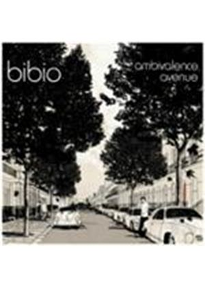 Bibio - Ambivalence Avenue (Music CD)