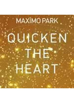 Maximo Park - Quicken The Heart (Music CD)