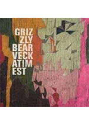 Grizzly Bear - Veckatimest (Music CD)
