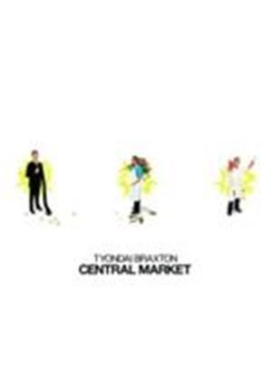 Tyondai Braxton - Central Market (Music CD)