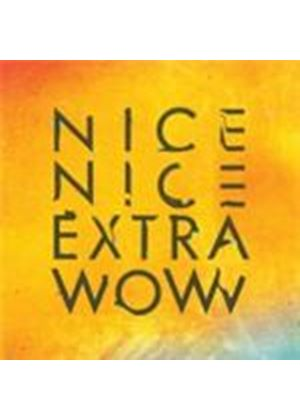 Nice Nice - Extra Wow [Digipak] (Music CD)