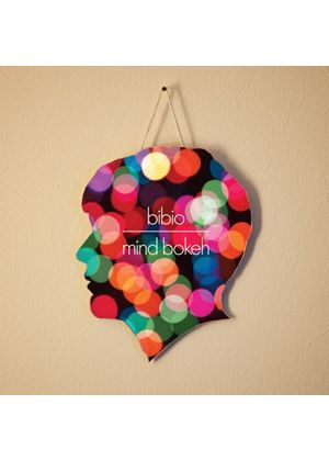 Bibio - Mind Bokeh (Music CD)