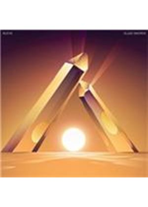 Rustie - Glass Swords (Music CD)