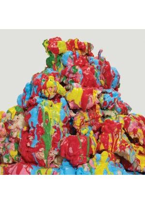 Battles - Dross Glop (Remixes) (Music CD)