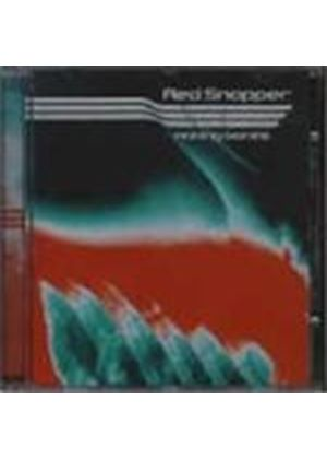 Red Snapper - Making Bones (Music CD)