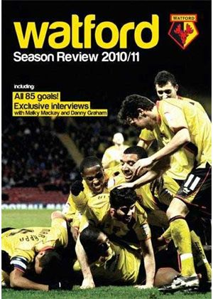 Watford FC - Season Review 2010/11