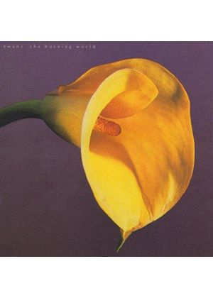 Swans - Burning World (Music CD)