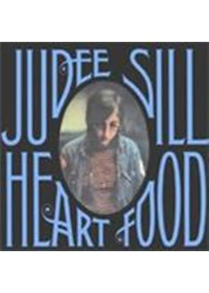 Judee Sill - Heart Food (Music Cd)