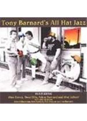 TONY BARNARD - All Hat Jazz