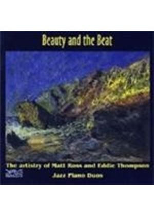 Matt Ross/Eddie Thompson - Beauty And The Beat