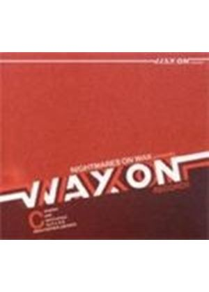 Various Artists - Wax On Records Vol.3 (Nightmares On Wax Presents) (Music CD)