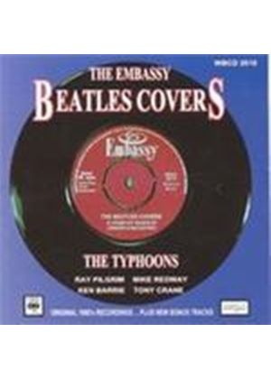 Typhoons - Embassy Beatles Covers, The (Music CD)