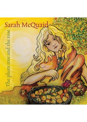 Sarah McQuaid - Plum Tree and the Rose (Music CD)