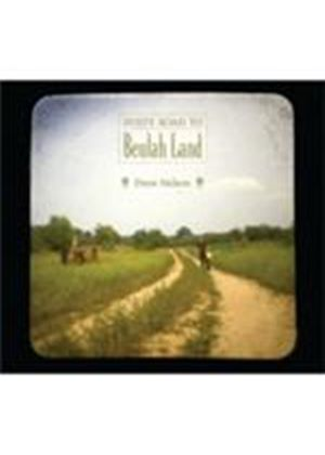 Drew Nelson - Dusty Road To Beulah Land (Music CD)