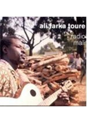Ali Farka Toure - Radio Mali (Music CD)