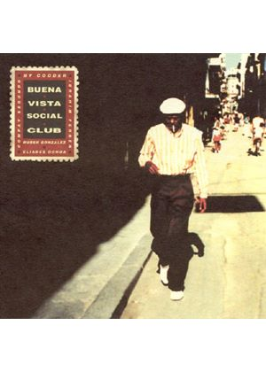 Ry Cooder - Buena Vista Social Club (Music CD)