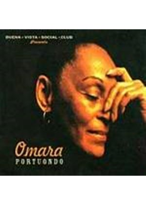 Omara Portuondo - Buena Vista Social Club Presents Omara Portuondo (Music CD)