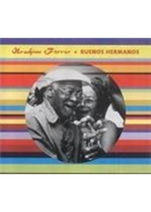 Ibrahim Ferrer - Buenos Hermanos (Music CD)