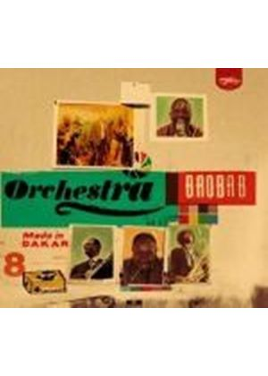 Orchestra Baobab - Made In Dakar (Music CD)