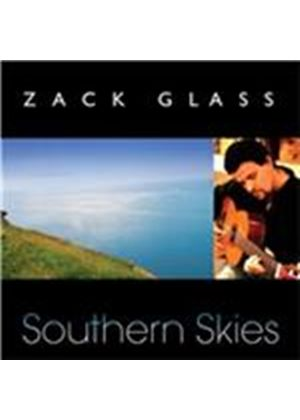 Zack Glass - Southern Skies (Music CD)