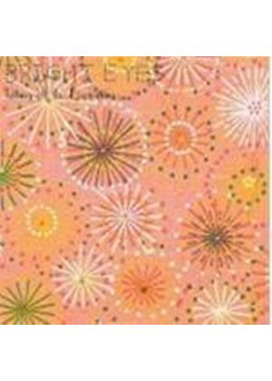 Bright Eyes - Letting Off The Happiness (Music CD)