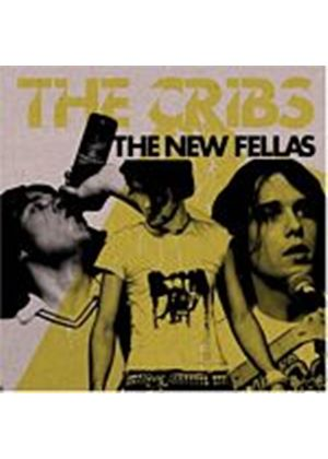 Cribs - New Fellas (Music CD)