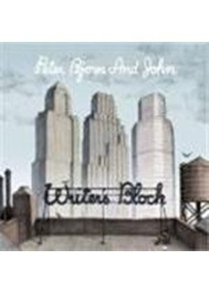 Peter, Bjorn And John - Writers Block (Special Edition) (Music CD)