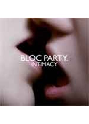 Bloc Party - Intimacy (Music CD)