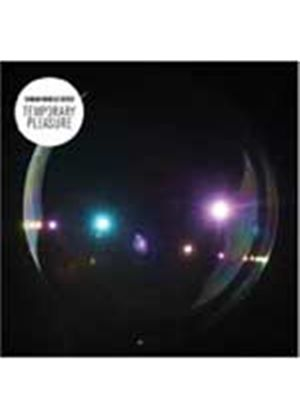 Simian Mobile Disco - Temporary Pleasure (Music CD)