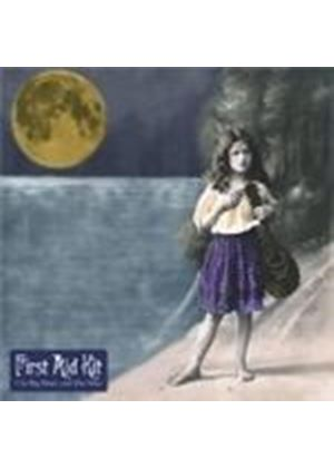 First Aid Kit - Big Black And The Blue, The (Music CD)
