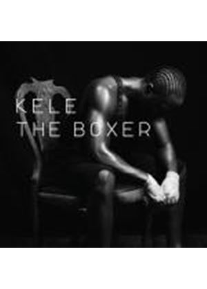 Kele - The Boxer (Bloc Party) (Music CD)