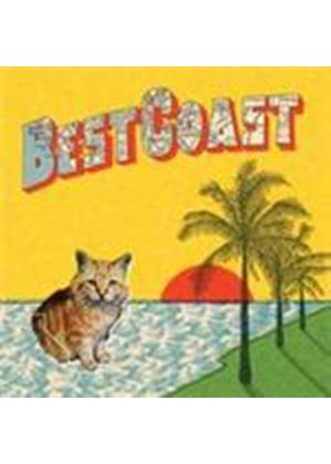 Best Coast - Crazy For You (Music CD)
