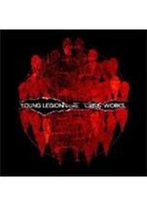 Young Legionnaire - Crisis Works (Music CD)