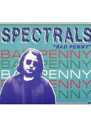 Spectrals - Bad Penny (Music CD)