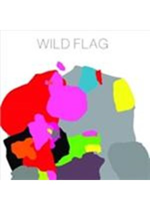 Wild Flag - Wild Flag (Music CD)
