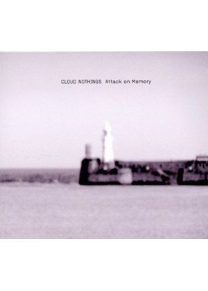 Cloud Nothings - Attack On Memory (Music CD)