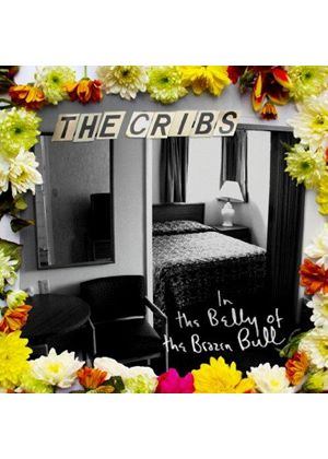 Cribs (The) - In the Belly of the Brazen Bull (Music CD)