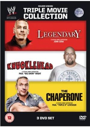 Legendary / Knucklehead / The Chaperone