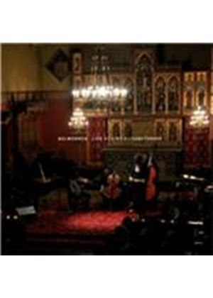 Balmorhea - Live At Sint-Elisabethkerk (Live Recording) (Music CD)
