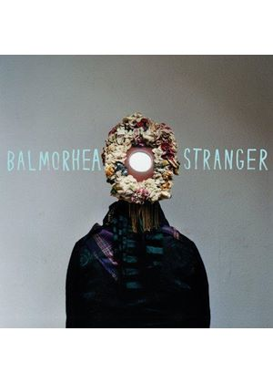 Balmorhea - Stranger (Music CD)